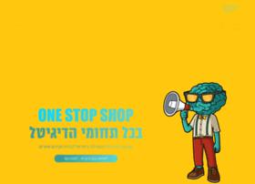 Websitelibrary.co.il thumbnail