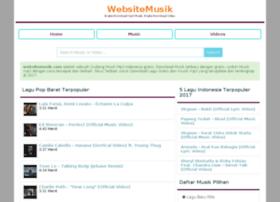 Websitemusik.com thumbnail