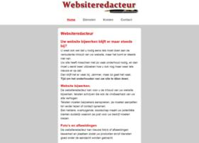 Websiteredacteur.nl thumbnail