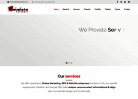 Webslatesoftware.com thumbnail