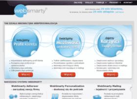 Websmarty.net thumbnail
