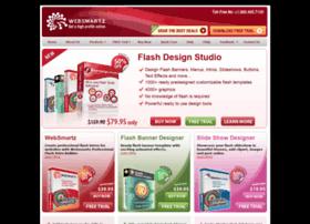 Websmartz.net thumbnail