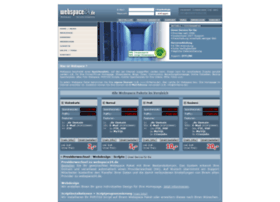 Webspace24.de thumbnail