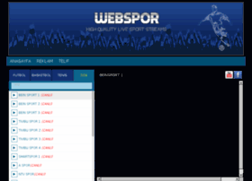 Webspor14.org thumbnail