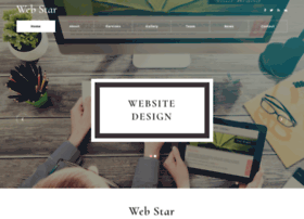 Webstar.in thumbnail