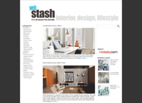Webstash.no thumbnail
