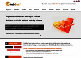 Websurf.cz thumbnail