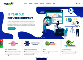 Websys.co.in thumbnail