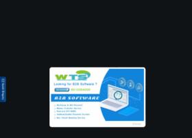 Webtechsolution.net thumbnail