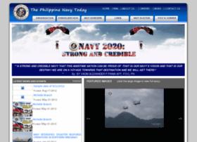 Webtest.navy.mil.ph thumbnail