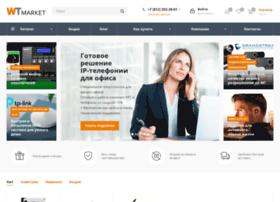 Webtrade-store.ru thumbnail