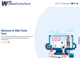 Webturbotech.co.in thumbnail