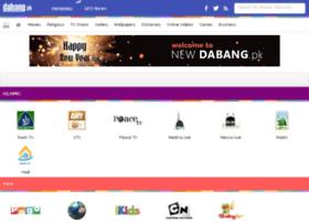 Webtv.dabang.pk thumbnail