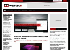 Webupd8.org thumbnail
