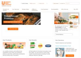 Webupdater.unileverfoodsolutions.com thumbnail