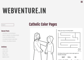 Webventure.in thumbnail