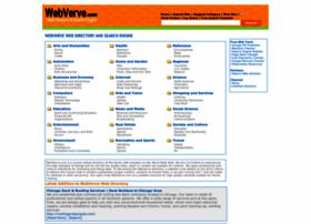 Webverve.com thumbnail