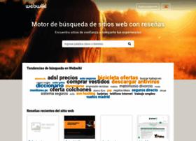 Webwikis.es thumbnail