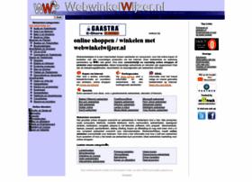 Webwinkelwijzer.nl thumbnail
