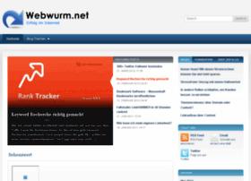Webwurm.net thumbnail