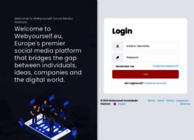 Webyourself.eu thumbnail