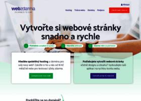 Webzdarma.cz thumbnail