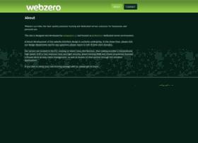Webzero.ro thumbnail