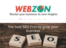 Webzon.co thumbnail