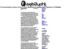 Webzucht.be thumbnail