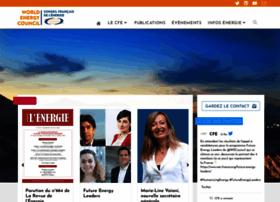 Wec-france.org thumbnail
