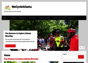 Wecycleatlanta.org thumbnail