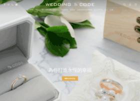 Weddingcode.com.tw thumbnail