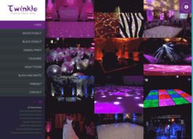 Weddingdancefloorhire.co.uk thumbnail