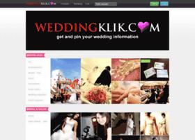 Weddingklik.com thumbnail
