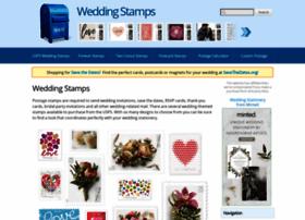 Weddingstamps.us thumbnail