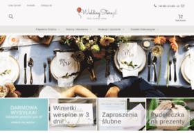 Weddingstore.pl thumbnail