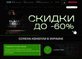 Weedseeds.com.ua thumbnail