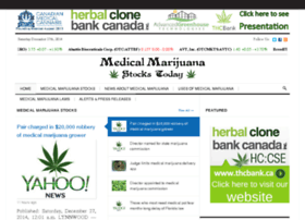 Weedstocks.pw thumbnail