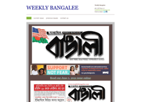 Weeklybangalee.com thumbnail
