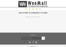 Weemall.com thumbnail