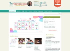 Weewelcome.ca thumbnail