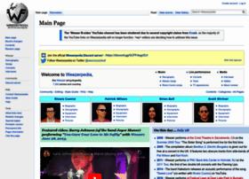 Weezerpedia.com thumbnail