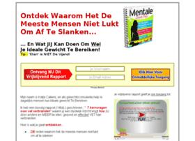 Wegmetdiekilos.nl thumbnail