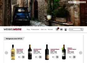 Weibelweine.ch thumbnail