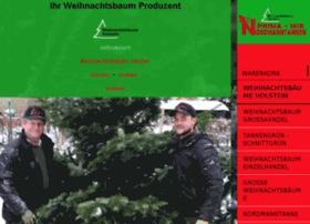 Weihnachtsbaeum.de thumbnail