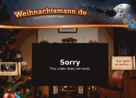 Weihnachtsmann.de thumbnail