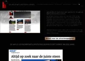 Weijs-natuursteen.nl thumbnail