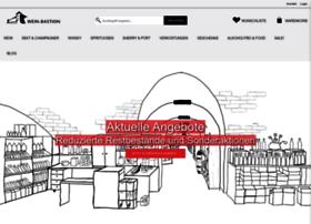 Wein-bastion.de thumbnail
