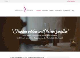 Weinforum-franken.de thumbnail