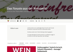 Weinfreund.de thumbnail